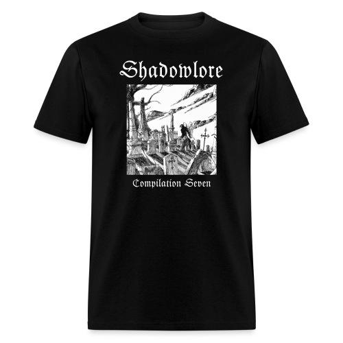 Shadowlore VII - Men's T-Shirt