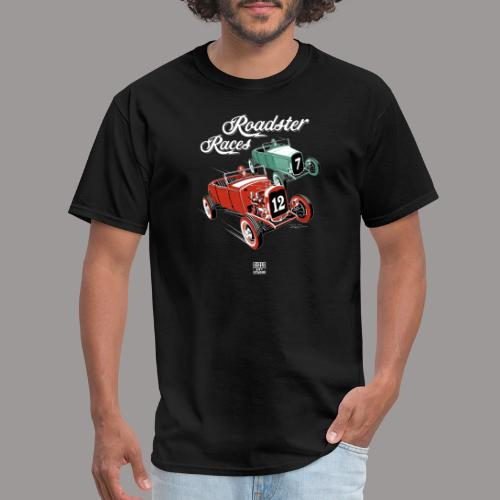 Roadster Races - Men's T-Shirt