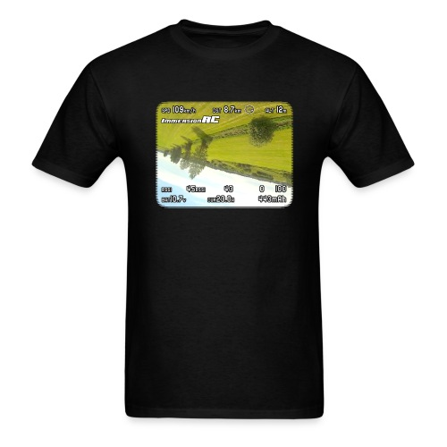 EzOSD - Men's T-Shirt