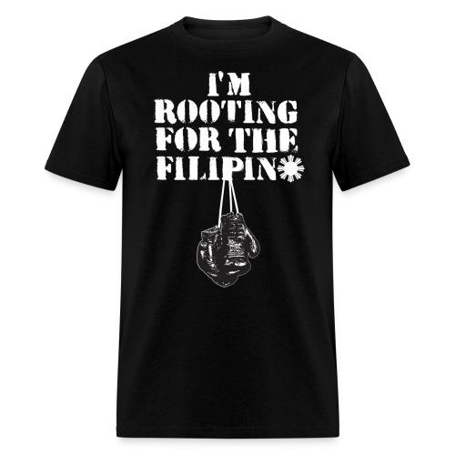 THE FILIPINO png - Men's T-Shirt