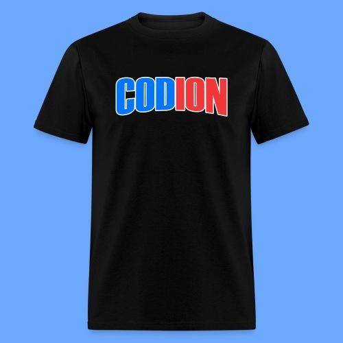 Codion Logo - Men's T-Shirt