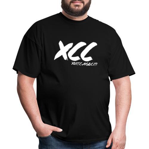 XCC Big Logo - Men's T-Shirt