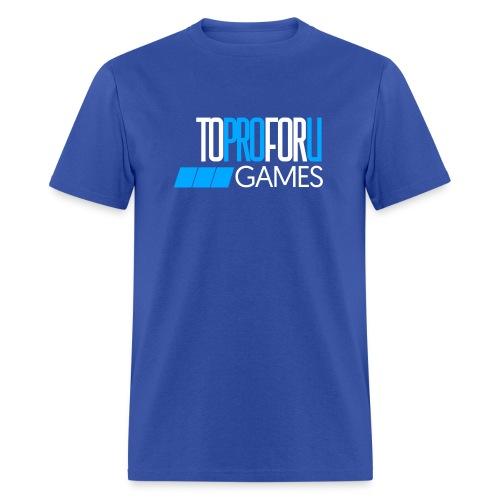 toproforyou png - Men's T-Shirt