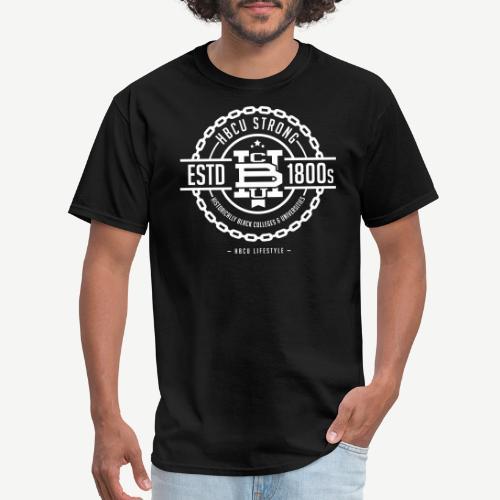 HBCU Strong - Men's T-Shirt