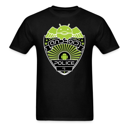 OMGrant Design 1 - Men's T-Shirt