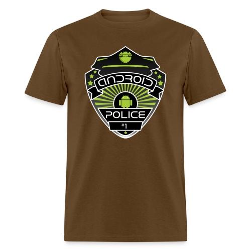 OMGrant Design 2 - Men's T-Shirt