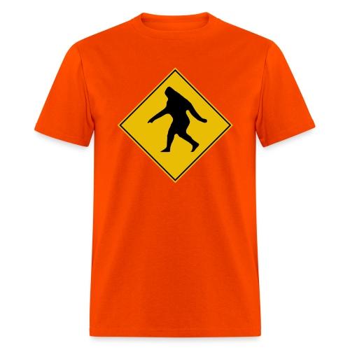 bigfootxing - Men's T-Shirt