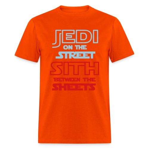 Jedi Sith Awesome Shirt - Men's T-Shirt