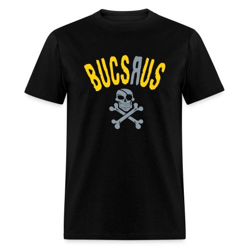 bucsrus - Men's T-Shirt