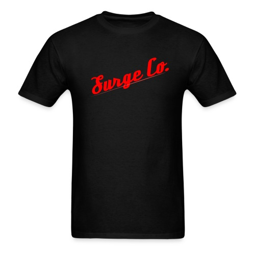 Surge Co. - Men's T-Shirt