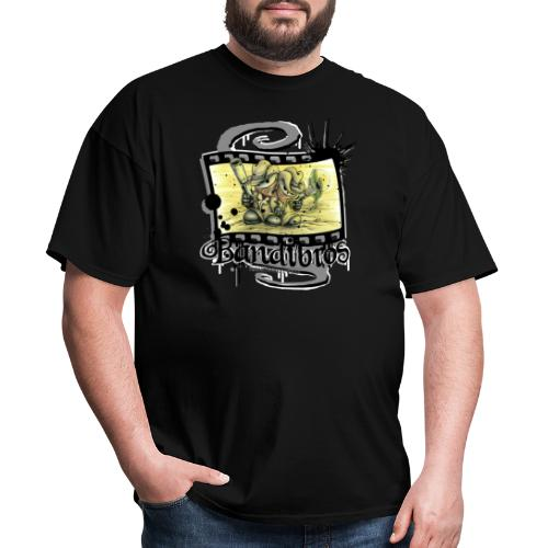 Bandibros II - Men's T-Shirt