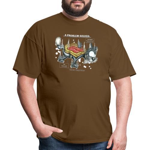 Der Problemlöser_E - Men's T-Shirt