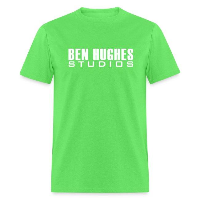 Ben Hughes LOGO png