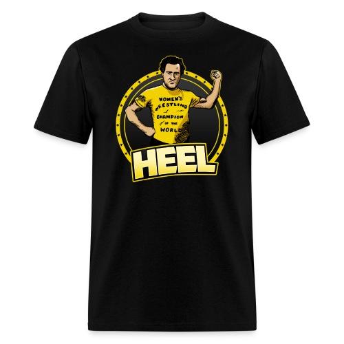 Andy Womens Champ - Men's T-Shirt