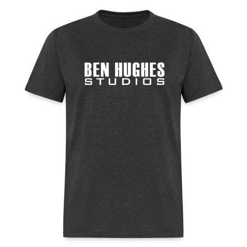 Ben Hughes LOGO png - Men's T-Shirt