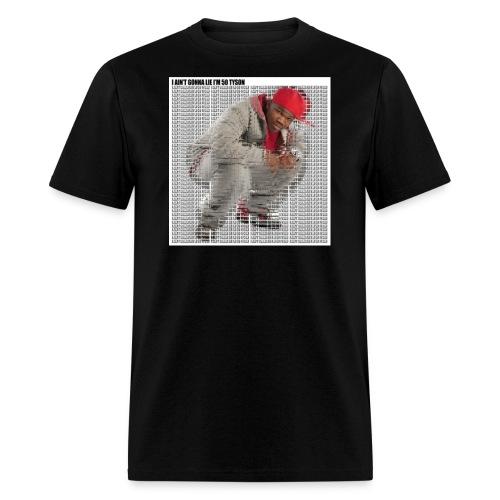 2k15 new 4 png - Men's T-Shirt
