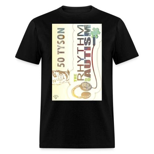 2k15 new 2 jpg - Men's T-Shirt