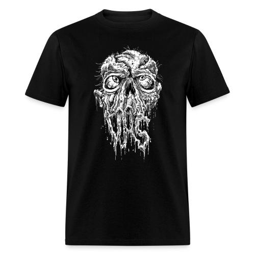 VHS logo t-shirt - Men's T-Shirt