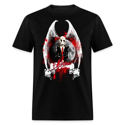 Evil Watcher - Men's T-Shirt
