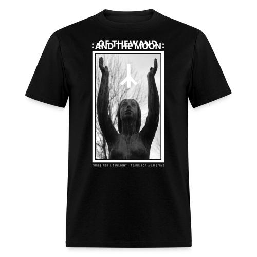 Twilight Tears - Men's T-Shirt