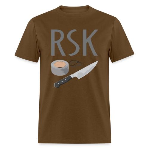 rskpka2 - Men's T-Shirt