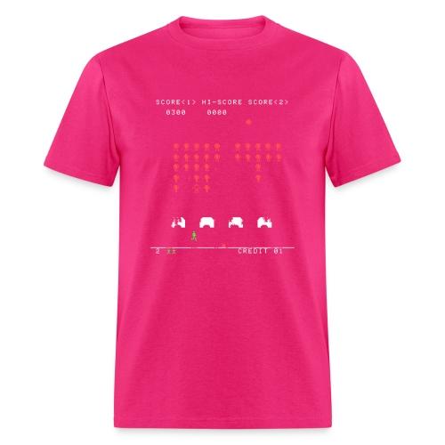 Space Berzerk - Men's T-Shirt