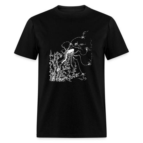 SekienJorogumo png - Men's T-Shirt