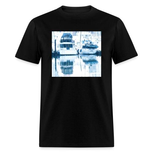 December boats - Men's T-Shirt