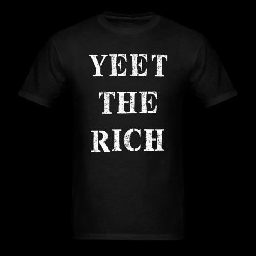 STREET YEET - Men's T-Shirt