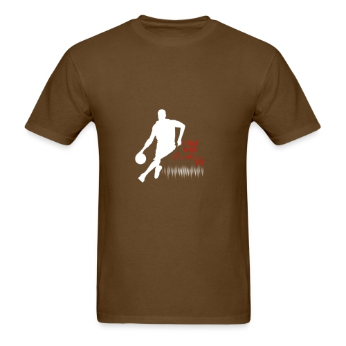 I Ball - Men's T-Shirt