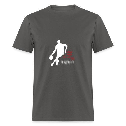 I Ball - Men's T-Shirt