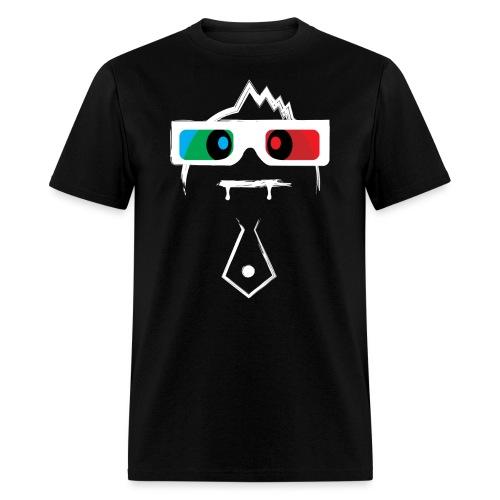 nr 3d png - Men's T-Shirt