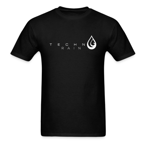 trwhite - Men's T-Shirt