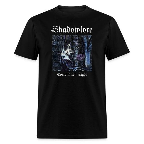 Shadowlore VIII - Men's T-Shirt
