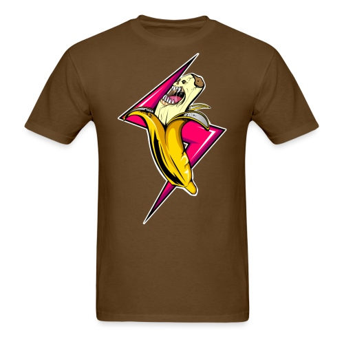 BANAN KILLER - Men's T-Shirt