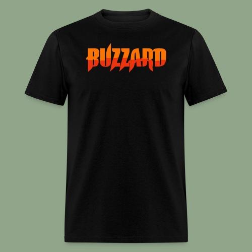 Buzzard Logo - Men's T-Shirt