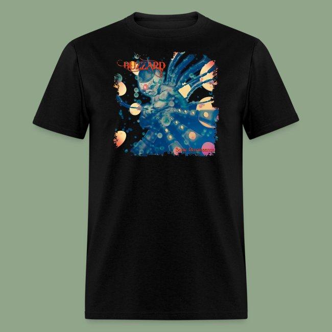 Buzzard Sonic Renaissance shirt