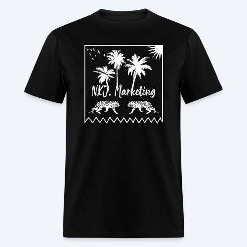 Jungle - Men's T-Shirt