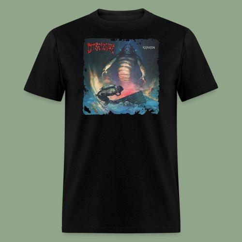 D.T. Seizure - Kraken T-Shirt - Men's T-Shirt
