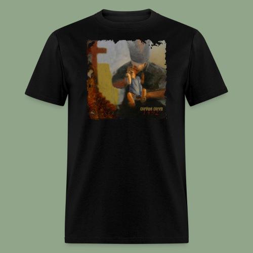 Corvus Coren 1492 T Shirt - Men's T-Shirt