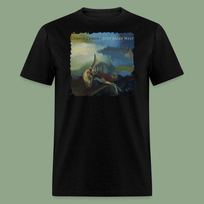 Corvus Coren - Lost Eagle West T-Shirt