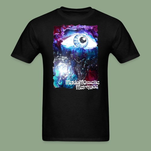 Mademoiselle Marquee HeavenSpace T Shirt - Men's T-Shirt