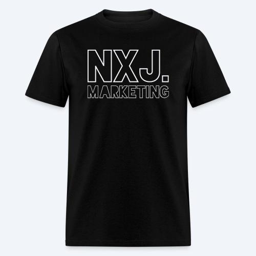 Blackout - Men's T-Shirt