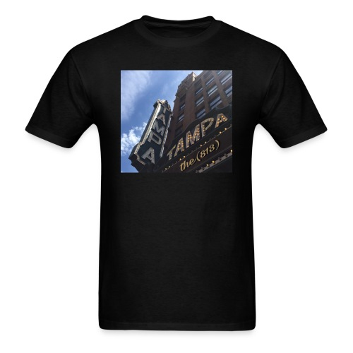 Tampa Theatrics - Men's T-Shirt