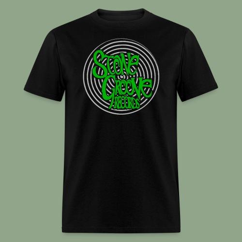 SGR Spiral Logo 2016 (shirt) - Men's T-Shirt
