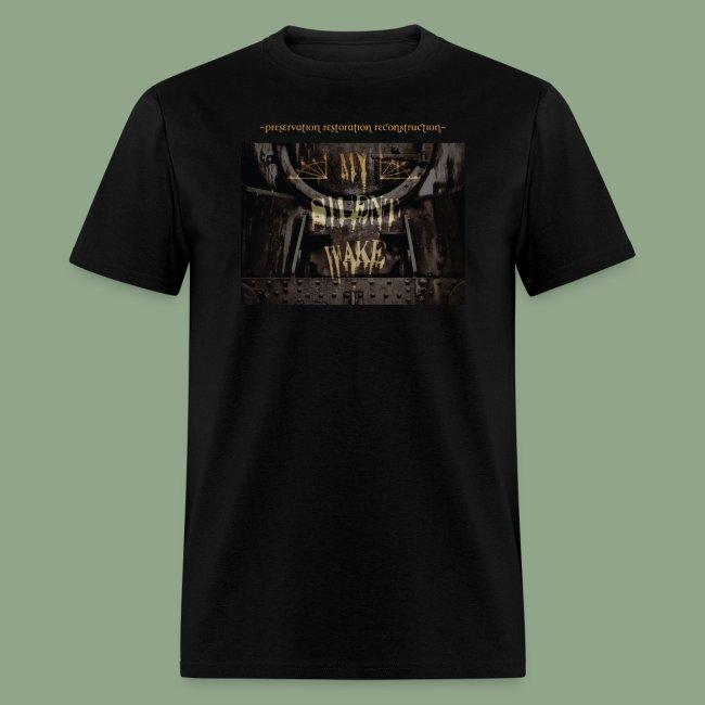 My Silent Wake PRR T Shirt