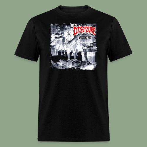 D.T. Seizure - Whipping Post T-Shirt - Men's T-Shirt