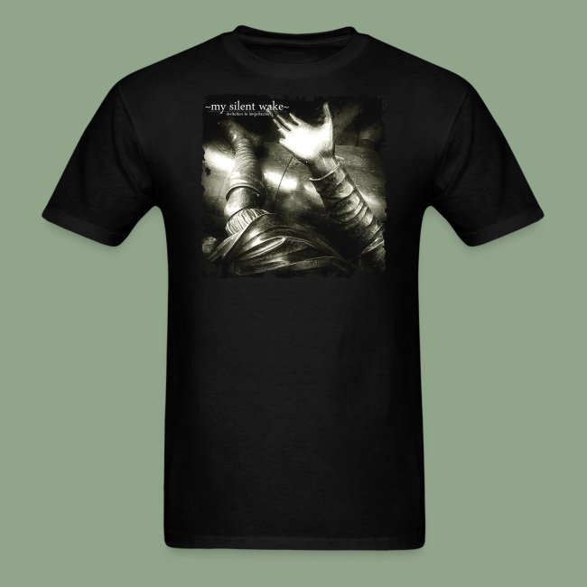 My Silent Wake - Invitation T-Shirt