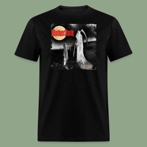 MotherSloth - Death Flower T-Shirt - Men's T-Shirt