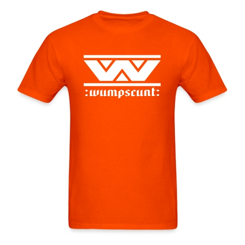 :𝔴𝔲𝔪𝔭𝔰𝔠𝔲𝔫𝔱: - Men's T-Shirt
